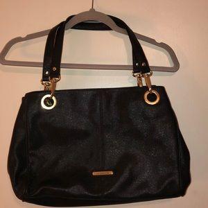 Liz Claiborne black purse!
